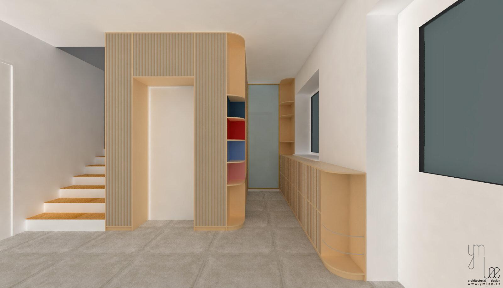 Young-Min Lee Architekt M.Sc. (TU)